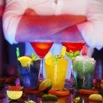 Go Bars Bartender
