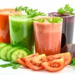Go Bars Vegetable juices and smoothie hire